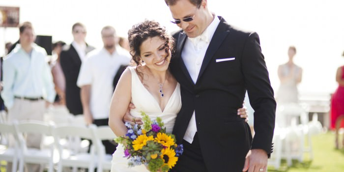 Jill & Daniel's San Diego wedding