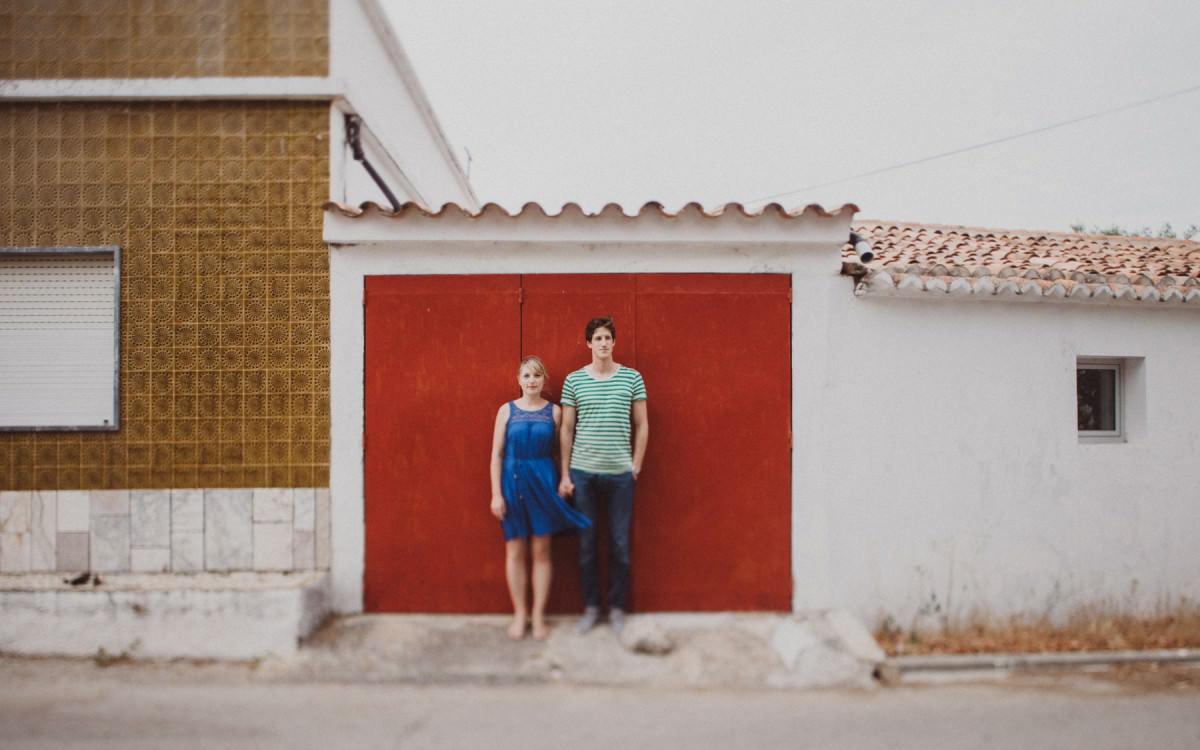 MARIA + ANDI // PORTUGAL