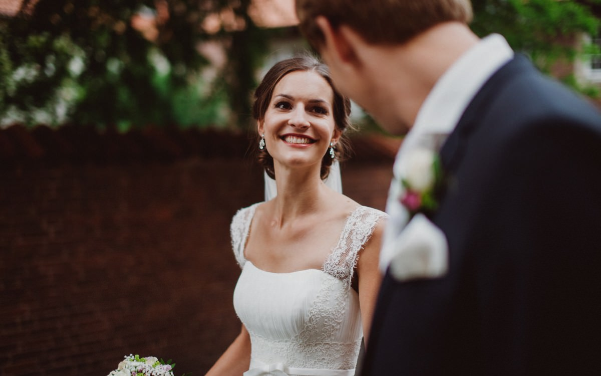 THERESA + MARC // WEDDING IN MUENSTER, GERMANY